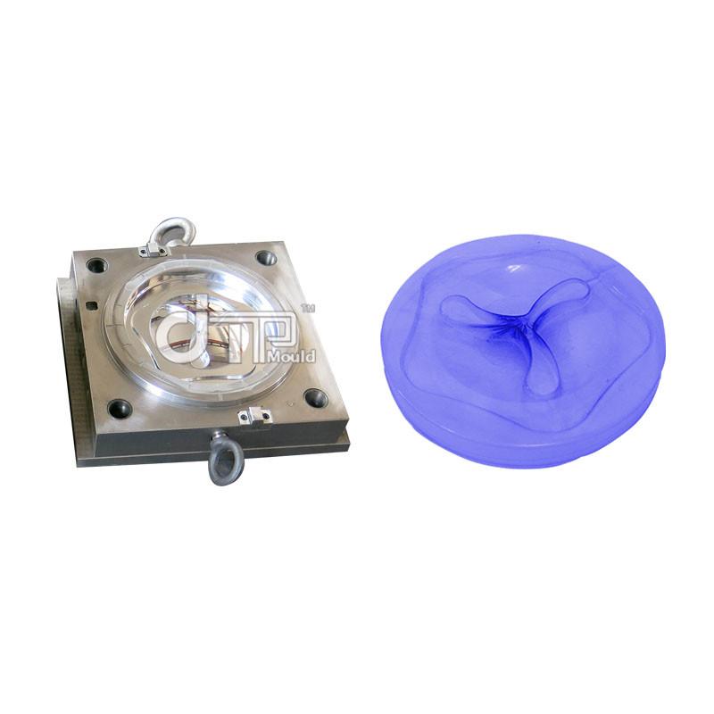 Tapa del molde del cubo (JTP-A0027)