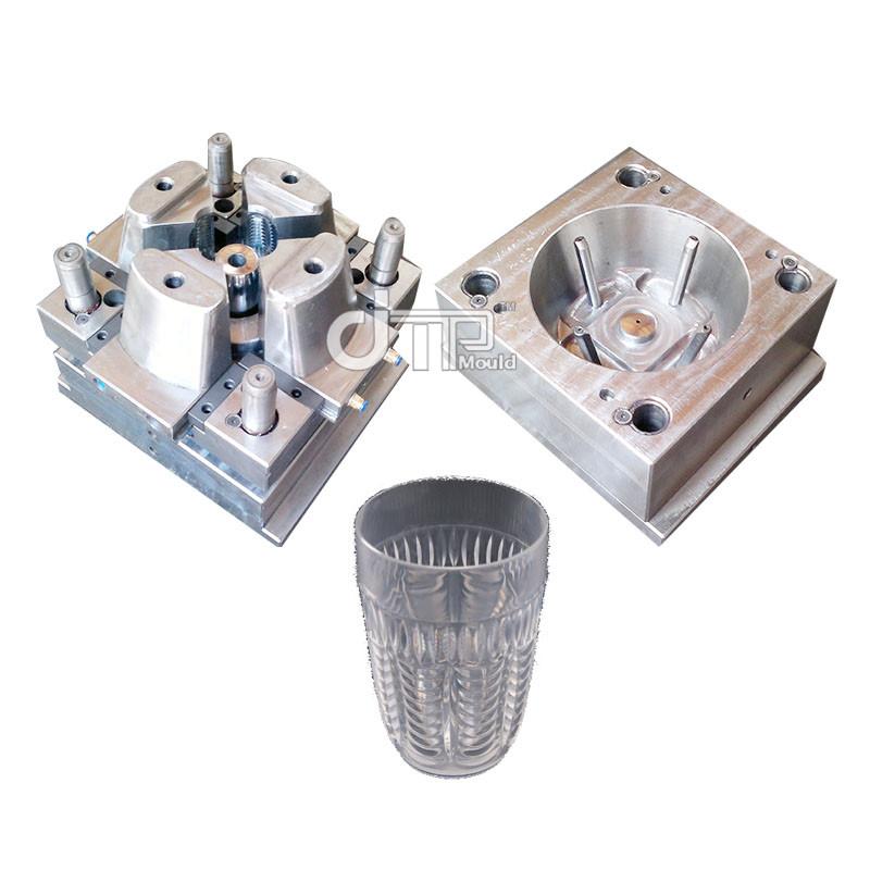 Molde plástico de la taza (JTP-A0065)