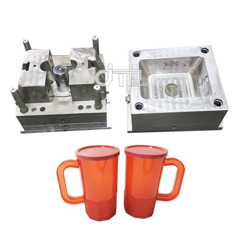 Molde plástico de la taza (JTP-A0099)