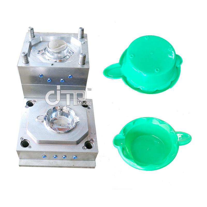 Molde de molinillo de jugo de plástico (JTP-A0083)