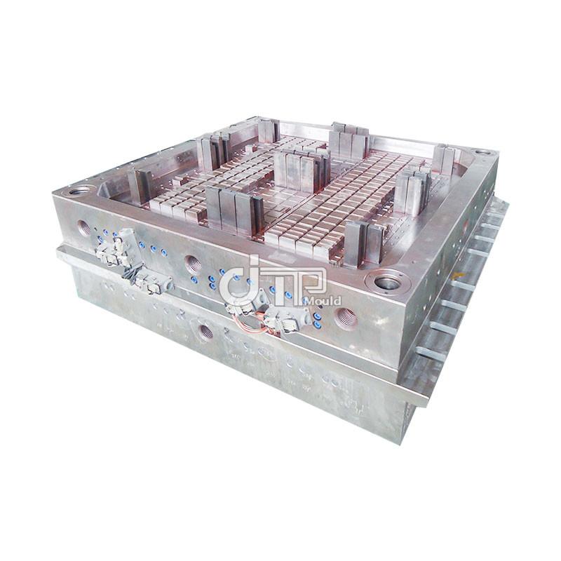 Molde de paleta de plástico plegable de 9 pies Sing Deck (JTP-A0106)